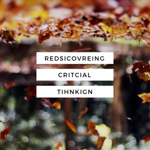 critcialthinkin