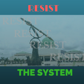 NIGERIAN YOUTHS, IT'S TIME WE RESIST 'THE SYSTEM' | by Ayo Sogunro
