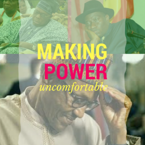 MAKING POWER UNCOMFORTABLE IN NIGERIA | by Ayo Sogunro